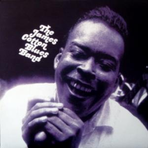 James Cotton Blues Band,The - The James Cotton Blues Band