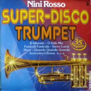 Nini Rosso - Super-Disco Trumpet