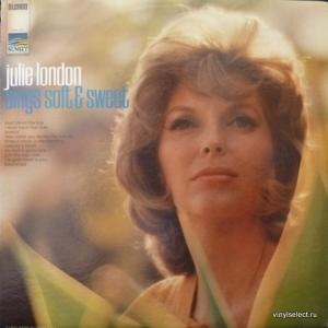 Julie London - Sings Soft & Sweet