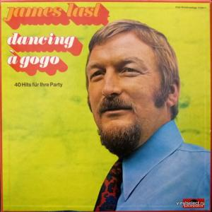 James Last - Dancing À Gogo (Club Edition)