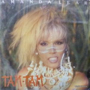 Amanda Lear - Tam Tam