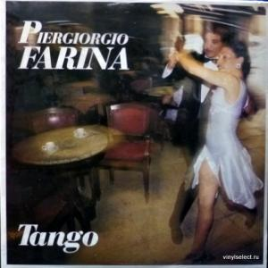 Piergiorgio Farina - Tango