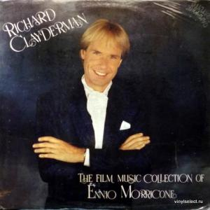 Richard Clayderman - The Film Music Collection Of Ennio Morricone