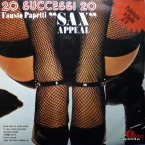 Fausto Papetti - Sax Appeal