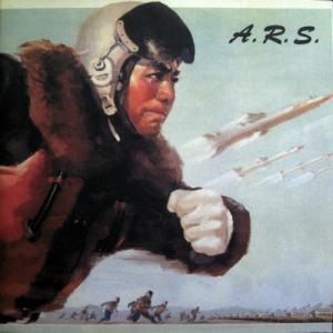 A.R.S. - A.R.S.