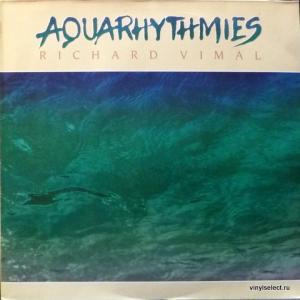 Richard Vimal - Aquarythmies