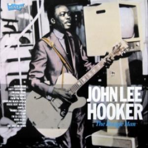 John Lee Hooker - The Boogie Man