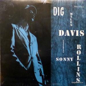 Miles Davis - Dig  (Featuring Sonny Rollins)