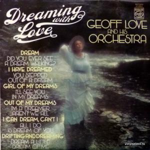 Geoff Love & His Orchestra - Dreaming With Love