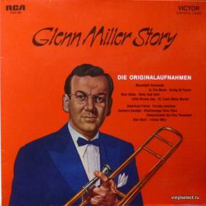 Glenn Miller Orchestra - Glenn Miller Story