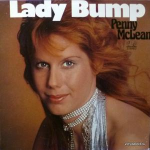 Penny McLean (Silver Convention) - Lady Bump (+ Poster!)