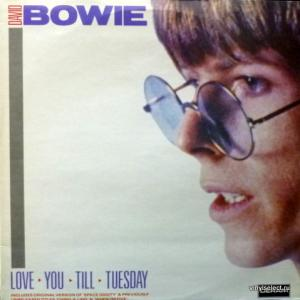 David Bowie - Love You Till Tuesday
