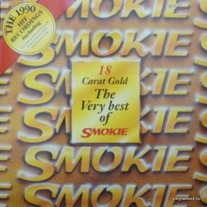 Smokie - 18 Carat Gold: The Very Best Of Smokie
