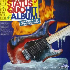 Status Quo - Hit Album