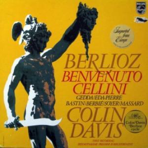Hector Berlioz - Colin Davis & B.B.C. Symphony Orchestra - Berlioz: Benvenuto Cellini
