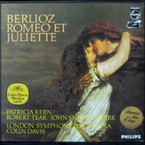 Hector Berlioz - Colin Davis & London Symphony Orchestra - Berlioz: Romeo Et Juliette