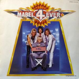 Mabel (Mike Tramp / White Lion) - Mabel 4-Ever (produced by Bernt Möhrle / Chilly)