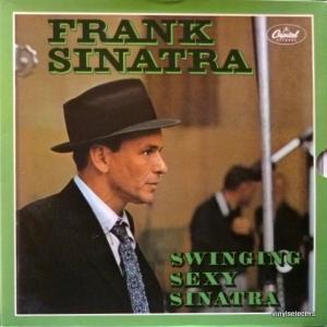 Frank Sinatra - Swinging Sexy Sinatra