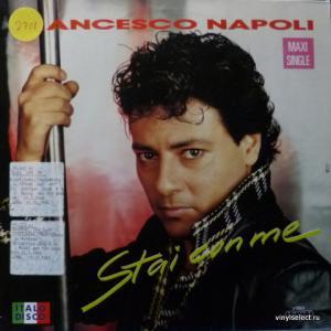 Francesco Napoli - Stai Con Me