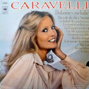 Caravelli Orchestra - Dolannes Melodie