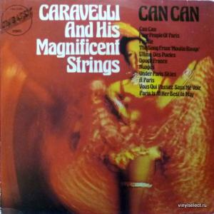 Caravelli Orchestra - Can Can