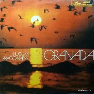 Муслим Магомаев (Muslim Magomajew) - Granada