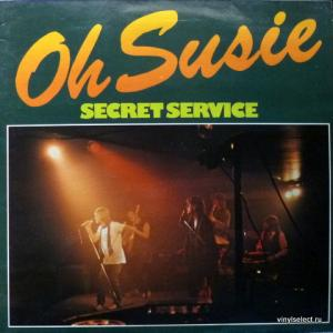 Secret Service - Oh Susie (Club Edition)