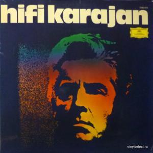 Herbert Von Karajan - Hifi Karajan - W.A.Mozart / B.Smetana / M.Ravel / J.Sibelius