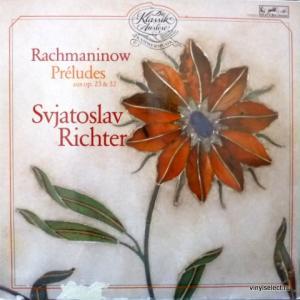 Сергей Рахманинов (Sergei Rachmaninoff) - Préludes Aus Op. 23 & Op. 32