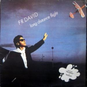 F.R.David - Long Distance Flight (ARG)
