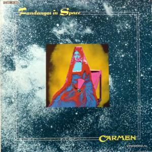 Carmen - Fandangos In Space