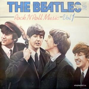 Beatles,The - Rock 'N' Roll Music Vol.1 + Vol.2