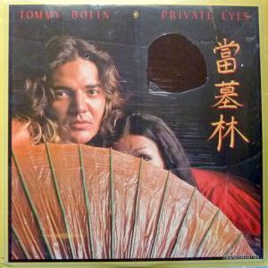 Tommy Bolin (ex-Deep Purple) - Private Eyes