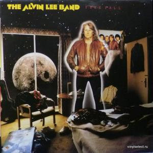 Alvin Lee - Free Fall