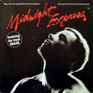 Giorgio Moroder - Midnight Express - Music From The Original Motion Picture Soundtrack