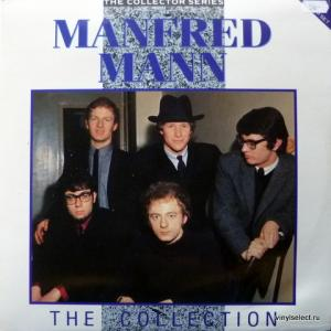 Manfred Mann - The Collection