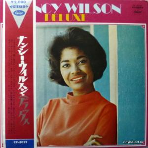 Nancy Wilson - Deluxe (Red Vinyl)