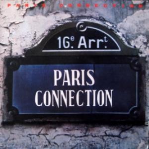 Paris Connection - Paris Connection (produced by Alec R.Costandinos)
