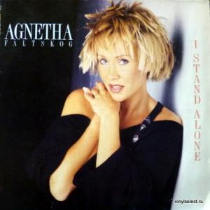 Agnetha Fältskog (ex-ABBA) - I Stand Alone