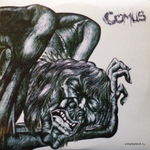 Comus - First Utterance