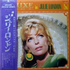 Julie London - Deluxe In Julie London