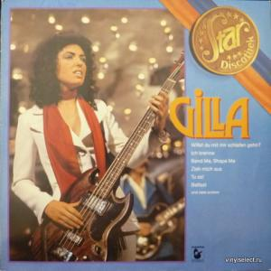 Gilla - Star - Discothek