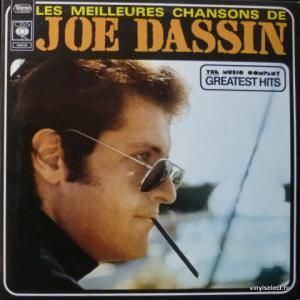 Joe Dassin - Les Meilleures Chansons De Joe Dassin