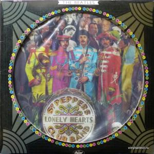 Beatles,The - Sgt. Pepper's Lonely Hearts Club Band