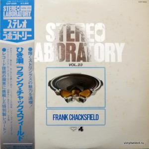 Frank Chacksfield & His Orchestra - Stereo Laboratory Series Vol.23