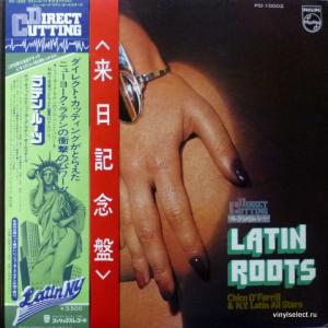 Chico O Farrill & N.Y. Latin All Stars - Latin Roots