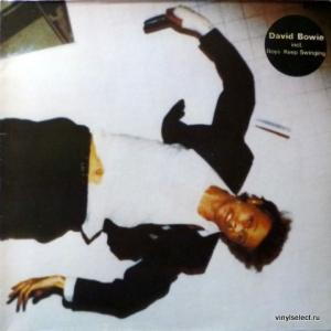 David Bowie - Lodger