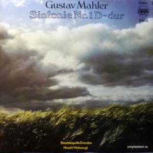 Gustav Mahler - Sinfonie Nr.1 D-Dur