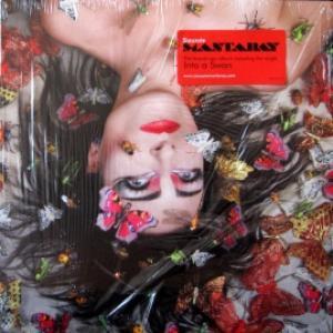 Siouxsie - Mantaray