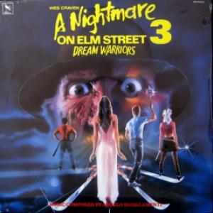 Angelo Badalamenti - A Nightmare On Elm Street 3 - Dream Warriors (Original Motion Picture Soundtrack)
